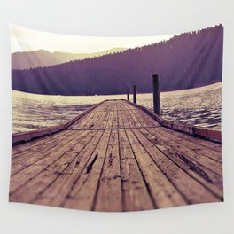Chinook Wall Tapestry