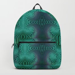 Varietile 37 (Repeating 1) Backpack