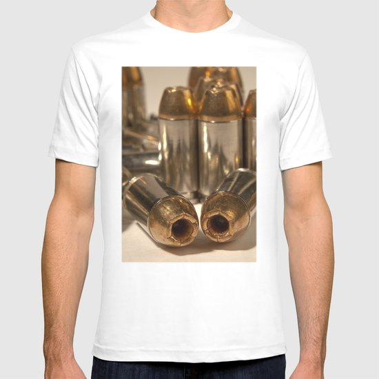 Hollow points T-shirt