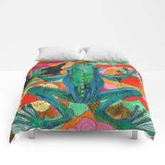 Prince of Lost Lakes Comforters