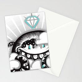 Mr Brightside Stationery Cards
