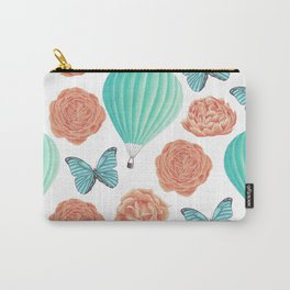 Fly Away With Me Carry-All Pouch