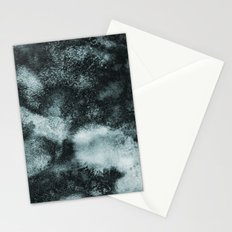 Watercolor textures Stationery Cards