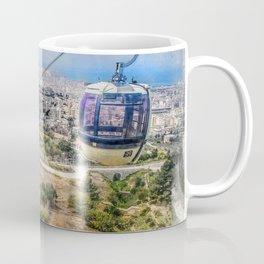 Trapani art 7 Coffee Mug