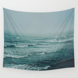 Across the Atlantic Wall Tapestry