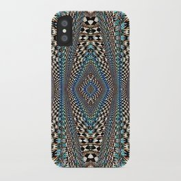 Garden of Illusion iPhone Case