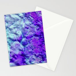Ocean Spiral Stationery Cards