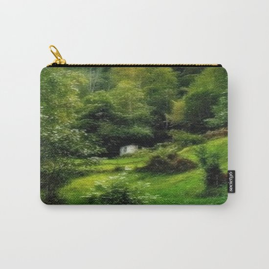 naturel Carry-All Pouch