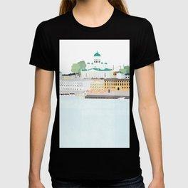 Helsinki oh Helsinki T-shirt