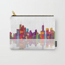 Brisbane Skyline 1 Carry-All Pouch