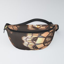 Let There Be Light Fanny Pack
