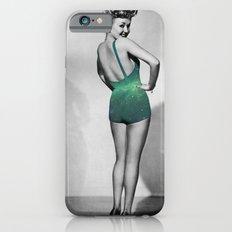 Cosmic Pinup # 1 iPhone 6 Slim Case
