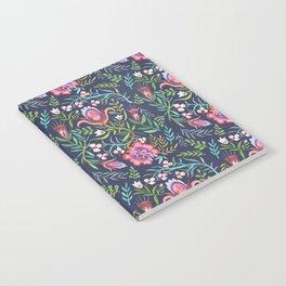 Folktale Pattern Notebook