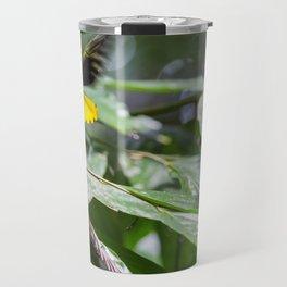 Butterflies at Sepilok Travel Mug