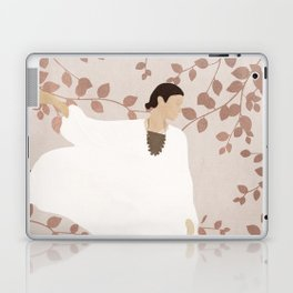Soft Summer Breeze II Laptop & iPad Skin