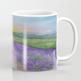 An Evening in Provence WC150601-12 Coffee Mug