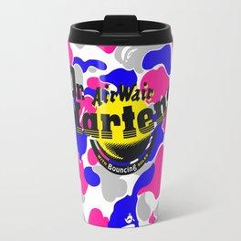 Bape x Dr Martens Travel Mug