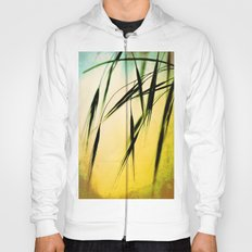 Grass in the light Hoody