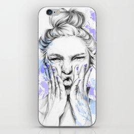 Squish iPhone Skin