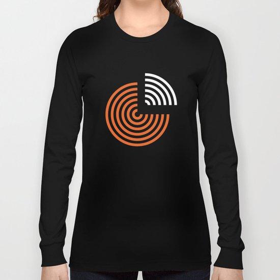 pie Long Sleeve T-shirt