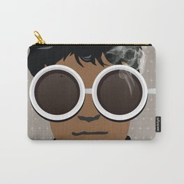 Coffee Lover / Male Carry-All Pouch