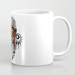 maschera messicana Coffee Mug