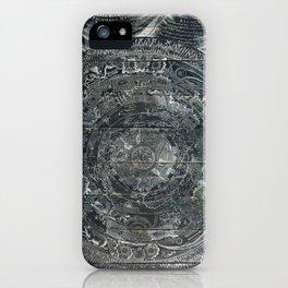 Mythical World iPhone Case