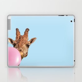 candy zoo Laptop & iPad Skin