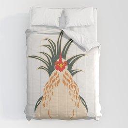 Cute Chicken Comforters