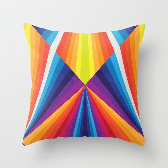 Not True Throw Pillow