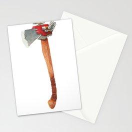 Rail Splitter -The Adventure Zone Stationery Cards