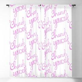 Cherish Blackout Curtain