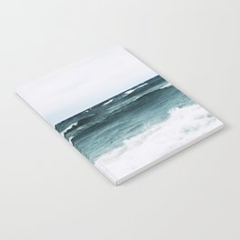 Turquoise Sea #3 Notebook
