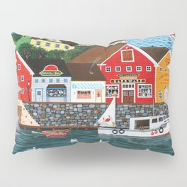 Swan's Cove Pillow Sham