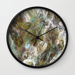 be creative Wall Clock