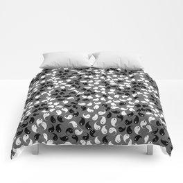 Ghost Wisp Comforters