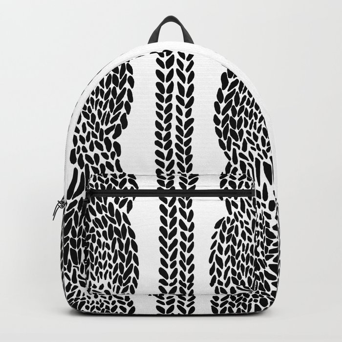 Cable Row Backpack