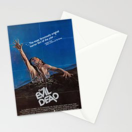 dead help Stationery Cards