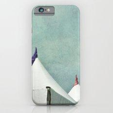 Big Top iPhone 6s Slim Case