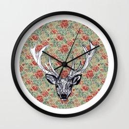 Oh Dear. Wall Clock