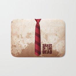 SHAUN OF THE DEAD Bath Mat