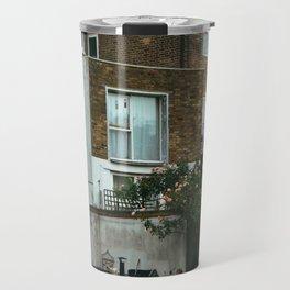 London, canal Travel Mug