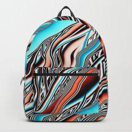 Wallpaper Backpack