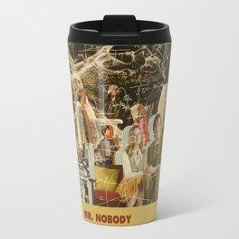Mr. Nobody - Jaco Van Dormael Travel Mug