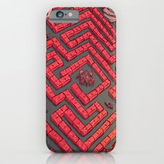 Domino Labyrinth iPhone 6s Slim Case