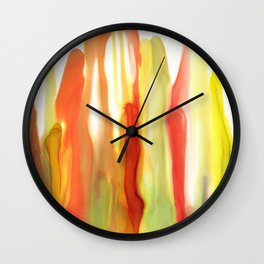 Dance With Me - Original Wall Clock
