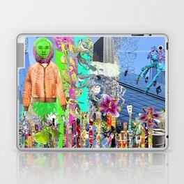 Demographic Laptop & iPad Skin