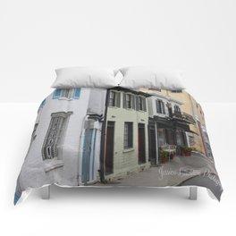 Savannah Street Comforters