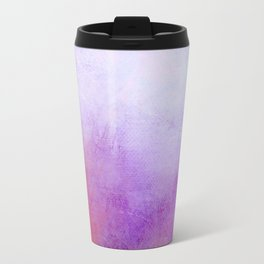 Square Composition VI Travel Mug
