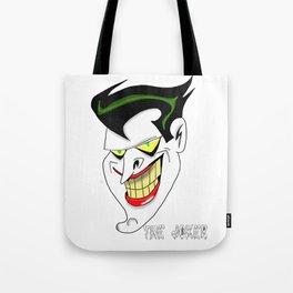 The Joker! Tote Bag
